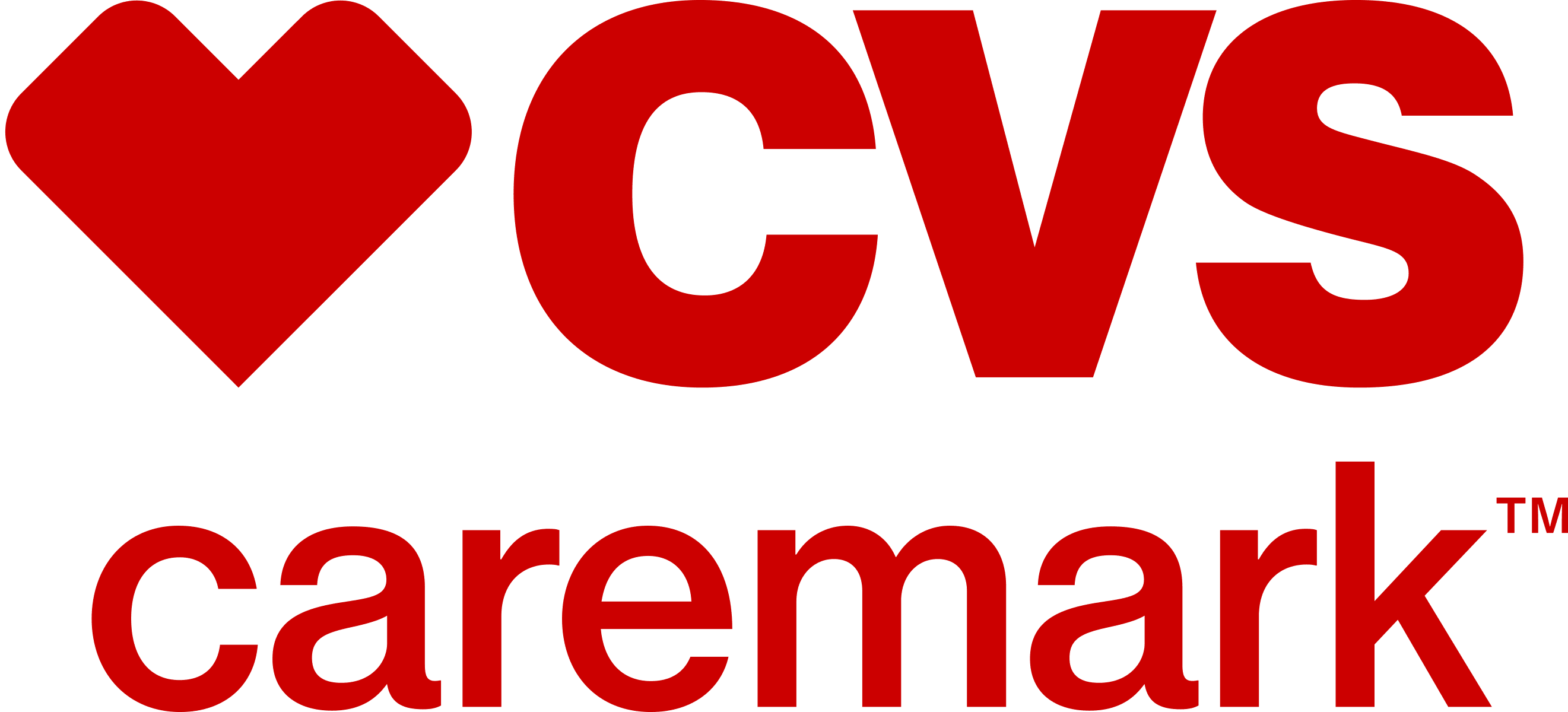 CVS Caremark Case Study Logo
