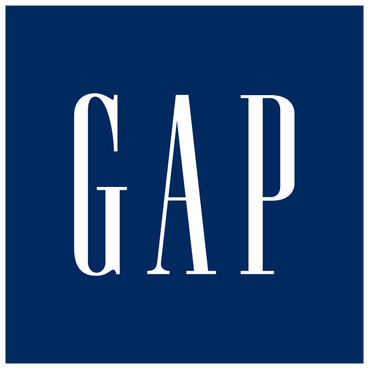 Gap Case Study Logo