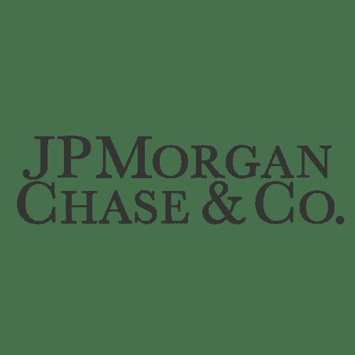 JP Morgan Chase Case Study Logo