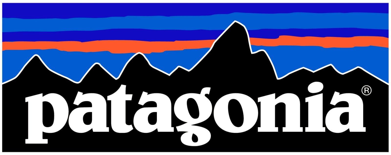 Patagonia Case Study Logo